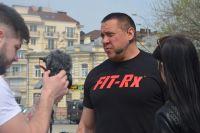 Михаил Кокляев угодил под капельницу за полтора месяца до боя с Александром Емельяненко