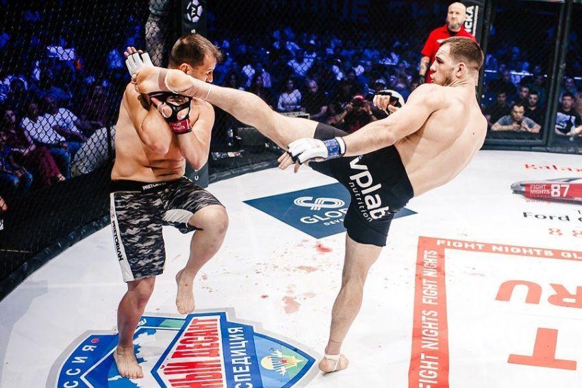 """Никита Крылов: """"Для того чтобы быть первым, нужно тренироваться больше всех"""""""