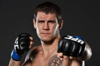 Никита Крылов: статистика достижений в UFC