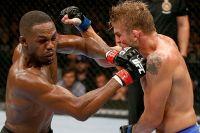 Джон Джонс уверен, что их первый бой с Густафссоном достоин Зала Славы UFC