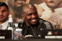 WBC вернули Диллиану Уайту статус обязательного претендента