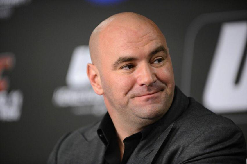 Дана Уайт сообщил, что UFC откроет институты повышения квалификации бойцов в Мексике и Пуэрто - Рико