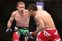 Али Багаутинов дал прогноз на свой возможный бой с боксером Владимиром Мышевым