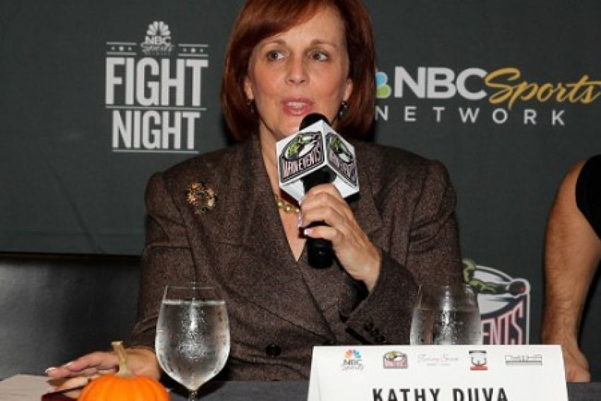 Кэти Дува: В июне планируем провести бой Ковалева в России, со Стивенсоном договориться не удалось