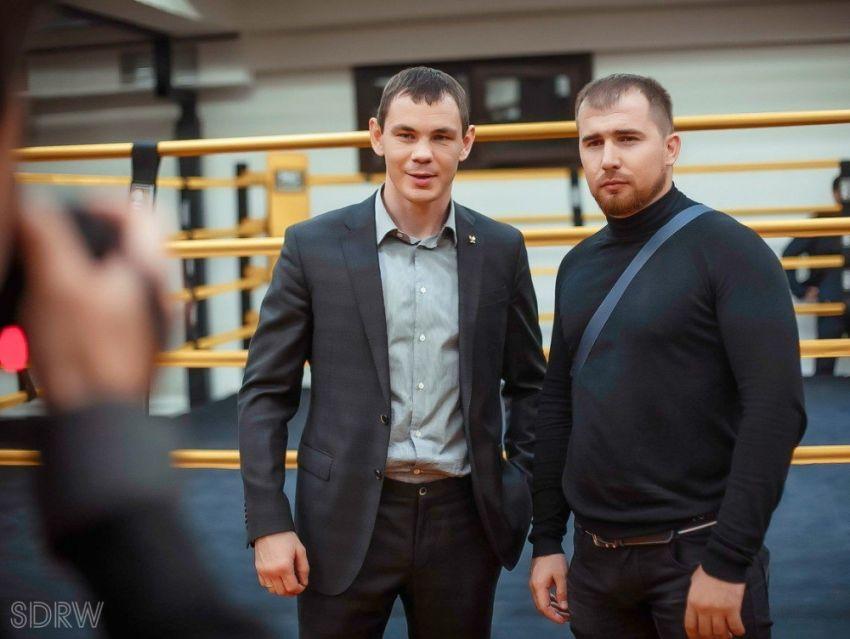 Егор Мехонцев: Готов драться хоть на Луне — только платите деньги.