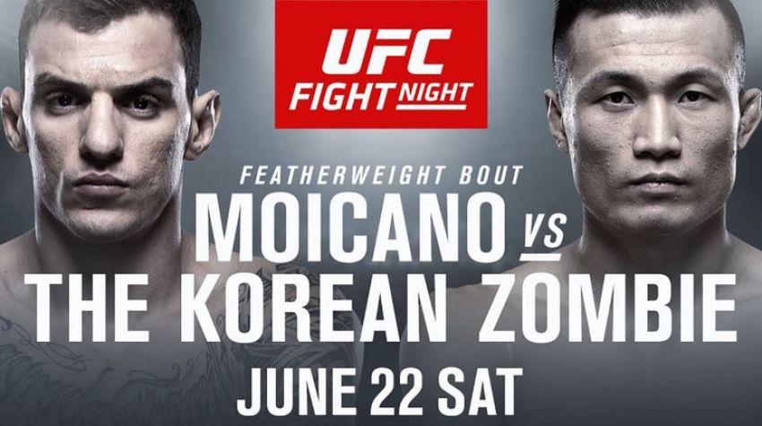 РП ММА №23 (UFC FIGHT NIGHT 154 / BELLATOR LONDON): 23 июня