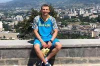 Промоутерская компания Ломаченко хочет подписать контракт с Хижняком