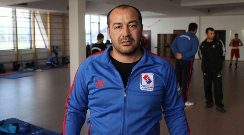 Тулкин Киличев: «После чемпионата Узбекистана будет ясно, кто из лидеров сборной уйдет в профессиональный бокс»