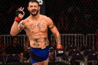 Каб Свонсон встретится с Брайаном Ортегой в главном событии UFC Fight Night 123