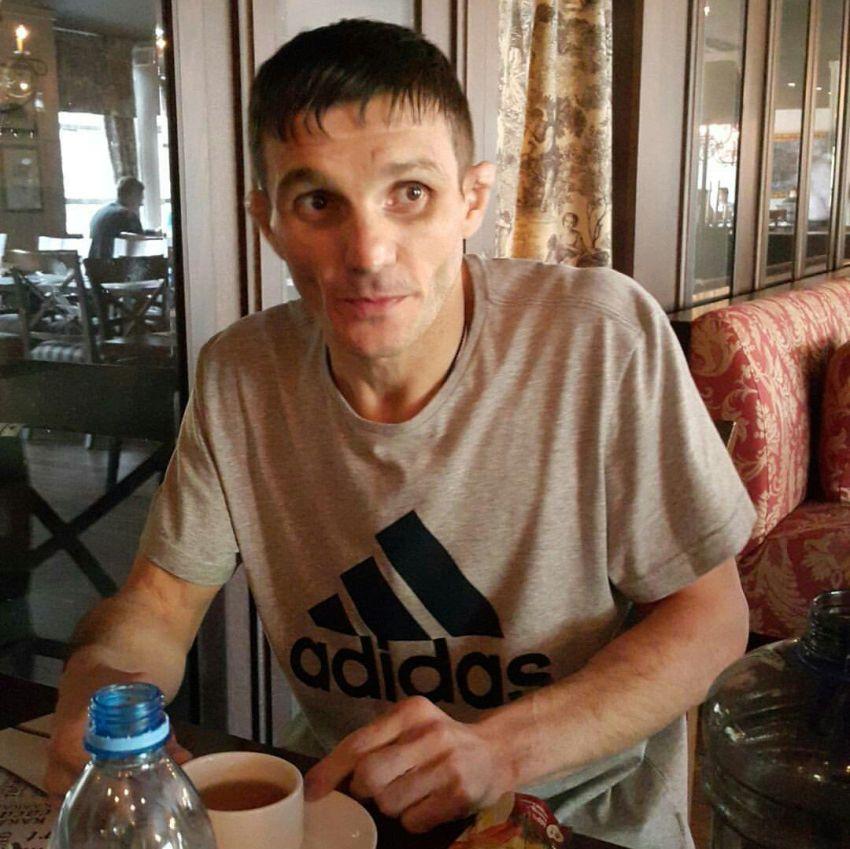 """Марат Балаев рассказал историю о том, как за четыре дня """"согнал"""" 12 кг"""