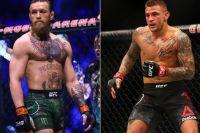 """Тедди Атлас: """"Порье предстоит бой против, возможно, величайшего ударника в истории UFC"""""""