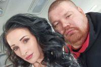 Кто такая новая девушка Вячеслава Дацика?