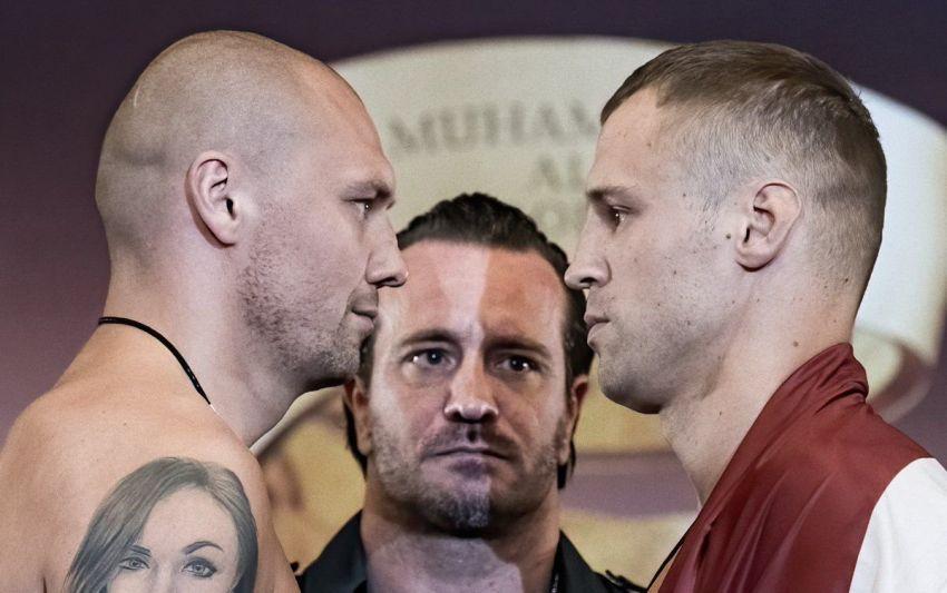 Бой Бриедис - Дортикос под угрозой срыва, в WBO будут пересматривать результат боя латвийца с Гловацки