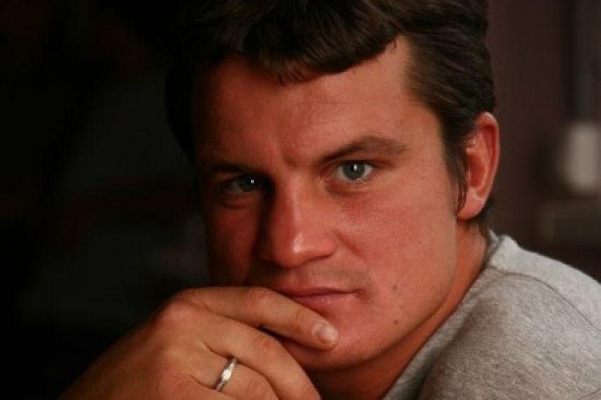 Роман Романчук скончался в возрасте 37 лет от сердечного приступа