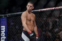 Нейт Диас пропустил медиа-день перед UFC 241