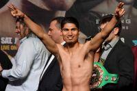 Майки Гарсия надеется, что Пакьяо согласится драться с ним в начале 2020 года