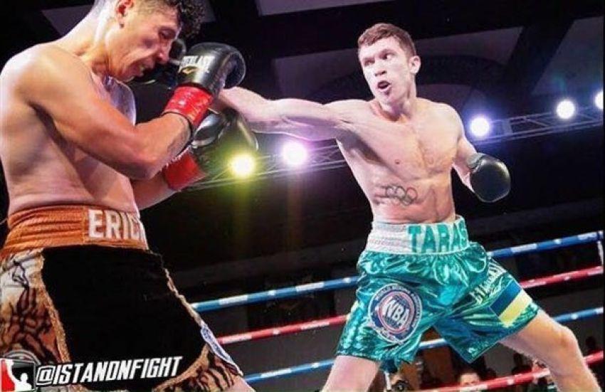 Тарас Шелестюк 9-го марта вернётся на ринг после 2-летнего перерыва