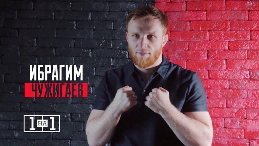 ACB 87: Ибрагим Чужигаев победил Майка Роудса