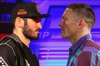 Артур Бетербиев признался, что хотел подраться с Усиком, когда Александр был абсолютным чемпионом