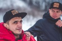 Диетолог рассказал о перспективах Усика и Ломаченко
