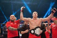 Впечатления Сергея Павловича от дебютного турнира UFC в России