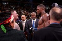 """Тренер Руиса о реванше с Джошуа: """"Если от Энди ничего не слышно, то этому есть объяснение"""""""
