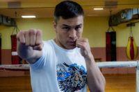 Джукембаев - о пути в США, гонорарах, Головкине, Елеусинове и личной жизни