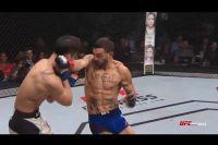 UFC 2016 в замедленном повторе
