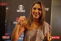 Бет Коррейя: Когда я дралась в Бразилии, все болельщики были настроены против меня