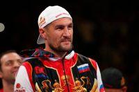 Инсайдер раскрыл дату следующего боя Ковалева и имя соперника