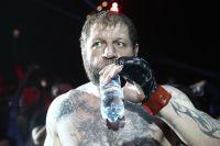 """Александр Емельяненко заявил, что готов драться против пяти """"качков"""" за один вечер"""