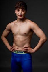Хио Рионг Ким