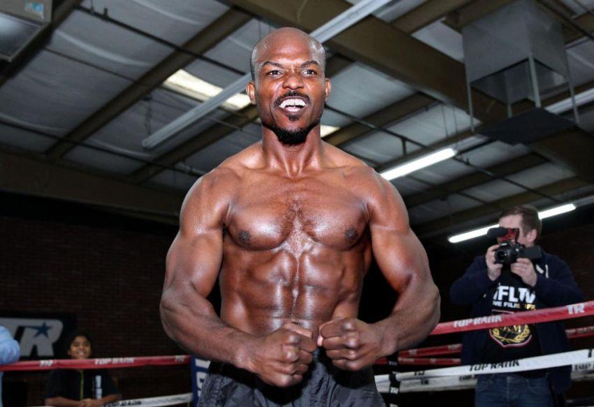 Тимоти Брэдли прокомментировал слухи о своем возвращении на ринг