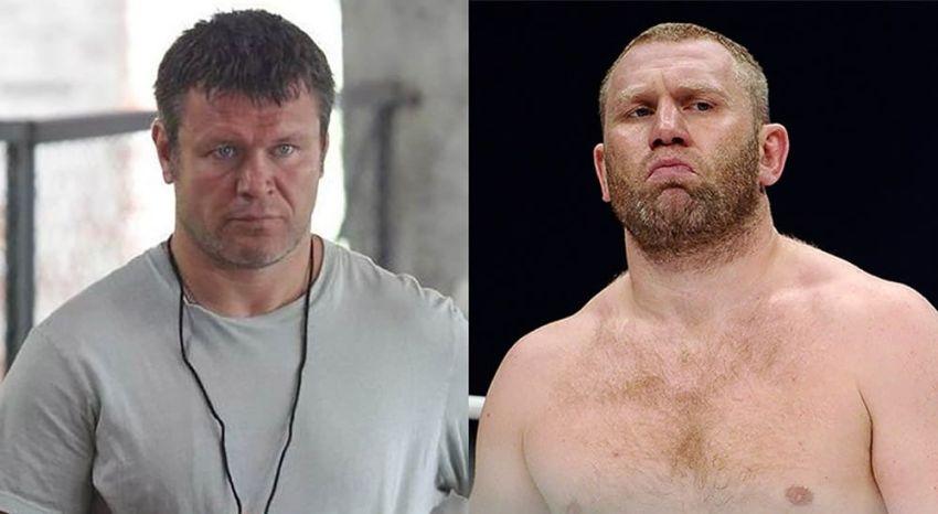 """Сергей Харитонов раскритиковал наследие Тактарова: """"Помнят алкоголика этого. Уровень спортсменов в том UFC был другой"""""""