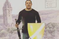Михаил Кокляев собирается сбросить более 40 кг для боя с Александром Емельяненко