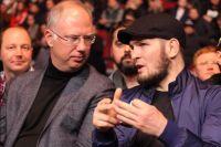 Хабиб Нурмагомедов пообещал хорошие новости для фанатов MMA