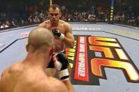 Видео боя Рич Франклин – Эван Таннер UFC 42 Sudden Impact