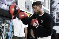 """Амир Хан: """"Я хочу не просто добиться успеха, а оставить след в этом спорте"""""""