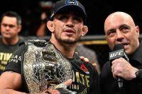 Тони Фергюсон признался, что все еще считает себя чемпионом
