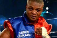 Тренер Тони Белью: Макабу - это самый опасный боец в первом тяжелом весе