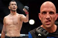 Махмуд Мурадов узнал имя своего следующего соперника в UFC