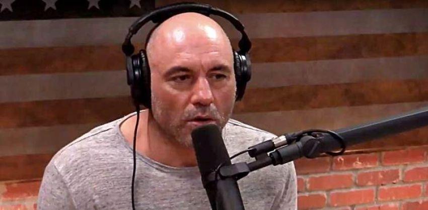 Джо Роган поделился своим мнением насчет брутального нокаута Сэйджа Норткатта