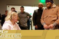 UFC 246 Embedded: Эпизод 3