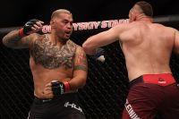 Марк Хант надеется провести последний бой по контракту с UFC в Австралии