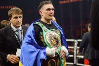 Александр Красюк отреагировал на слова Фьюри, что Джошуа следует освободить титул WBO, чтобы избежать боя с Усиком