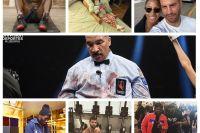 InstaBoxing 20 января 2019: Окровавленный Тони Уикс, Давид Лемье на Кубе, Кроуфорд закупается одеждой