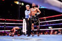 """Луис Нери: """"Мне пришлось хорошо попотеть, поскольку Пайано - отличный боксер"""""""
