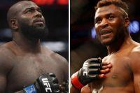 Жаирзиньо Розенструйк хочет драться с Нганну на UFC 249