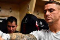 Дастин Порье дал прогноз на бой Фергюсон - Серроне на UFC 238