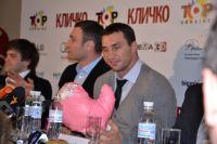 Владимир Кличко: уйти или остаться?